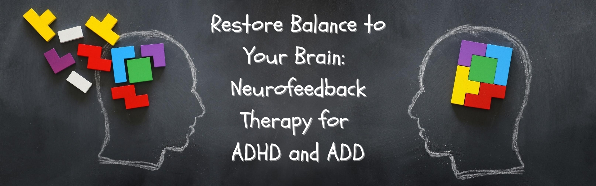 Neurofeedback therapy and ADHD